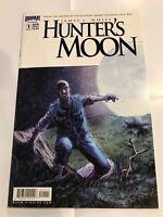 Hunter's Moon #1 James White BOOM Comic 1st Print 2007 NM