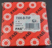 FAG X-Life 7306-B-TVP 7306  Ball Bearing Made In Germany