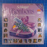 Schlager Bonbons Melodiegeschenke Leser der Hör zu CBS 54501 OVP NOS LP96