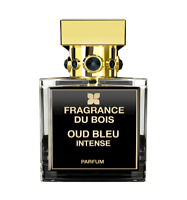 FRAGRANCE DU BOIS - Oud Blue Intense 100ml
