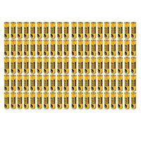 200 Stück Alkaline 1,5V Batterien GP Micro AAA Einweg Batterie