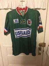 Ipatinga Futebol Clube Brasil Brazilian Brazil Football jersey Number 8 size G