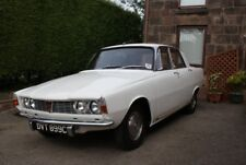 ROVER P6 2000 1965 SERIES 1
