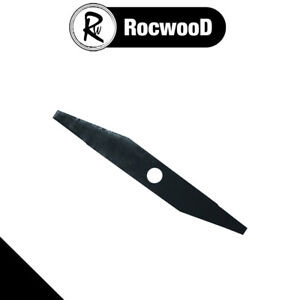 """12"""" Blade Fits Black And Decker T1 H1 Hover Lawnmower 843389 A6084"""