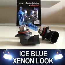 2x para VOLKSWAGEN Eos Jetta HB4 (9006) luz antiniebla 55w Ice blanca Xenón