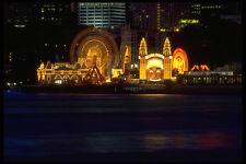 411069 Luna Park de Sydney, Nueva Gales del Sur A4 Foto Impresión