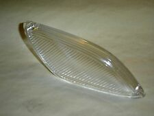 BMW 600 Isetta Clear Front Turn Light Signal Lens New