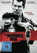 The November Man von Roger Donaldson | DVD | Zustand sehr gut