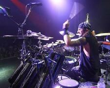 MIKE PORTNOY Dream Theater Drummer Live 8 x 10 Photo Poster Print