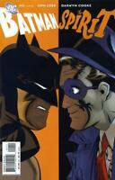 Batman / Spirit #1
