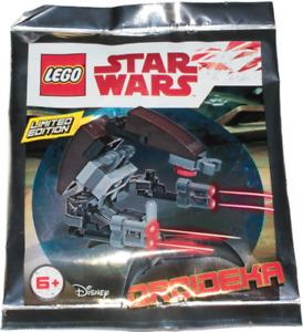 Lego Star Wars - Droideka - Foil Pack - 911840 - New & Sealed