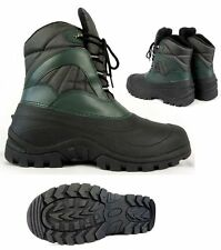 Klobba Field Boots in Green for Fishing/Shooting *All Sizes* (GBB)