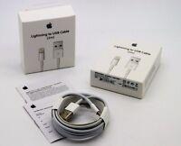 Original Apple Lightning 2M Ladekabel Datenkabel MD819ZM/A iPhone iPad iPod