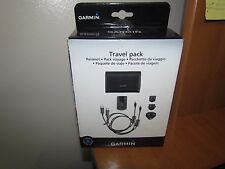 "New Garmin Travel Pack universal 5.0"" 010-11685-00"