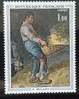 France Timbre N°1672 Le Vanneur, Millet Tableau/ NEUF** / 1971