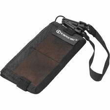 Tamrac Goblin Memory Card Wallet - Holds 6 SD & 4 CF Cards - Pumpkin T1160-8585