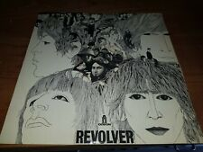 33 tours THE BEATLES revolver LSO 105 ODEON