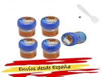 !Oferta¡ Estaño en Pasta Smd Solder paste Sn63/Pb37 (25-45um) 42 gr.