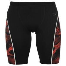 Speedo Essential Endurance Jammer traje de baño Nadar Playa Shorts de ocio