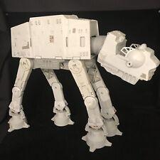 Vintage Star Wars AT AT Walker Kenner 1980 Toy