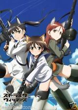 Used DS Strike Witches: Aoi no Dengekisen - Shin Taich NINTENDO JAPANESE IMPORT