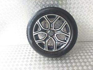 "MITSUBISHI OUTLANDER 2011 Mk2 18"" Alloy Wheel 7Jx18 +WARRANTY"