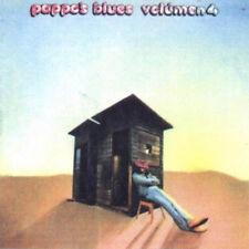 Pappo's Blues – Volúmen 4 CD NEW
