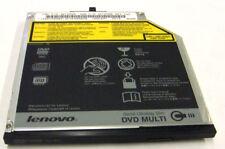 Lenovo ThinkPad T400 T500 W500 Series DVD-RW Drive 42T2599 42T2598