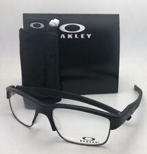 abaac13af3f New OAKLEY Eyeglasses CROSSLINK SWITCH OX3128-0153 53-18 Matte Satin Black  Frame