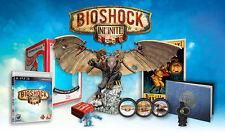 Bioshock Songbird Collector's Edition Xbox 360