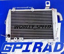 Left Aluminum Radiator For HONDA SP1 RC51 RVT1000 RVT1000R 2002-2006