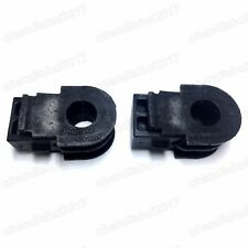 2Pcs Front Stabilizer Sway Bar Bushing D22 for NISSAN X-Trail Rogue 54613-JG02A