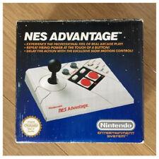 NES Advantage Boxprotector / Nintendo Schutzhüllen ☆ ☆ ☆