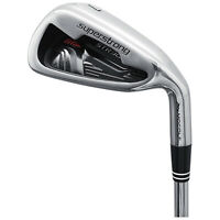 2020 MD Golf Mens Superstrong STR30 Iron Set 5-SW Right Handed Clubs Apollo
