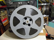 "16mm film =""THE OREGON TRAIL"" == DOCUMENTARY==COLOR=12 INCH REEL"
