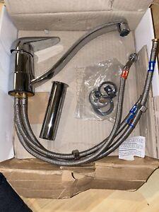 Einhand-Spültischbatterie Clivia TOP von CosmoLine 751 392 26, Wasserhahn NEU