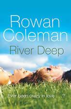 River Deep,Coleman, Rowan,New Book mon0000053583