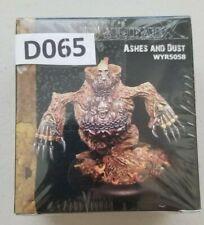 Wyrd Malifaux Ashes and Dust WYR5058 NIS