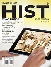 HIST Vol. 1 : U. S. History Through 1877