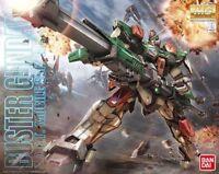 BANDAI MG 1/100 GAT-X103 BUSTER GUNDAM Plastic Model Kit Gundam SEED from Japan
