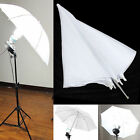 "33"" 83cm photography Pro Studio Reflector Translucent White diffuser Umbrella"