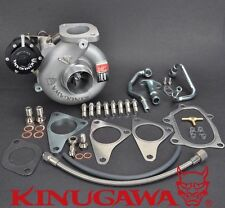 Kinugawa Turbocompresseur Boulon Sur Fit Subaru EJ25 WRX STI GRF 2008 ~ TD05H-16G 7 cm