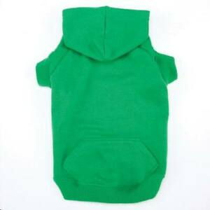 Dog Hoodie Sweatshirt XS-XXLG Dog Coat Dog Sweater Casual Canine Soft & WARM NEW