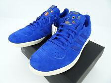 🔥 adidas Handball Top Footpatrol x Juice Sneakers Blue 11 NIB FAST SHIPPING!