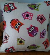 Animals & Bugs Handmade Decorative Cushions