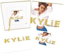 Kylie Minogue - Rhythm Of Love: Collector's Edition (NEW VINYL+CD SET)