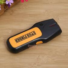 Metal Pipes Wall Detector Finder Multi Stud Scanner Electrical Wire Cable Wood