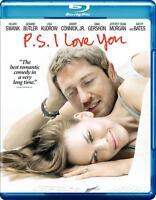 P.S. I Love You [Blu-ray] (2008) Blu-Ray -Brand New - Best Quality - SDH