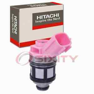 Hitachi FIJ0006 Fuel Injector for 16600-0W000 16600-1B001 16600-1B011 fq