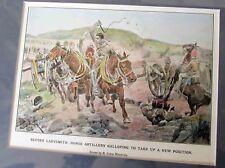 Boer war. c 1901